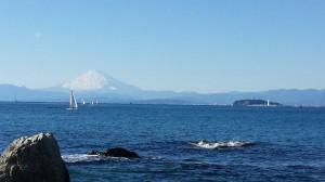 葉山海写真
